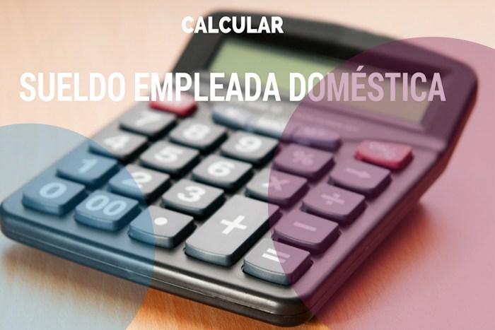 Servicio doméstico: calculadora con los nuevos sueldos de marzo 2019