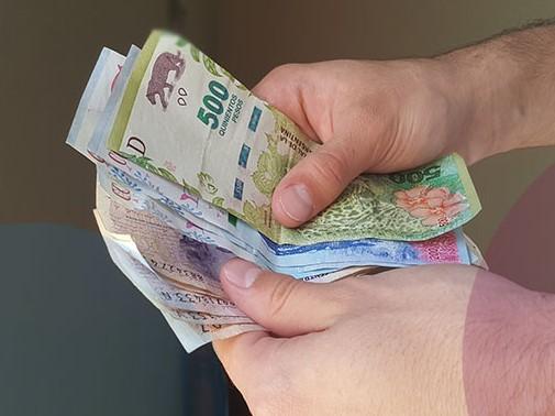 Trabajadores independientes: cómo manejar el dinero con ingresos variables