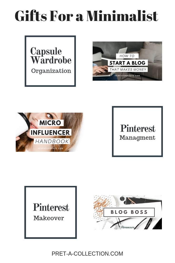 Online business owners gift guide