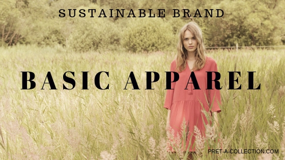 Sustainable brands - Basic apparel