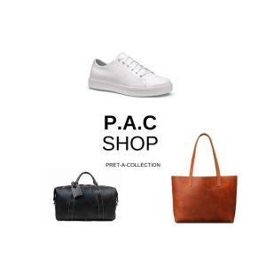 P-A-C Shop