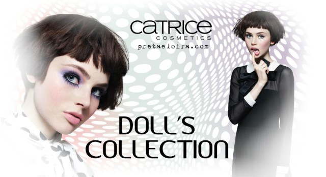 dolls collection catrice 2015