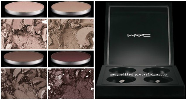 Mac collection Mia Moretti