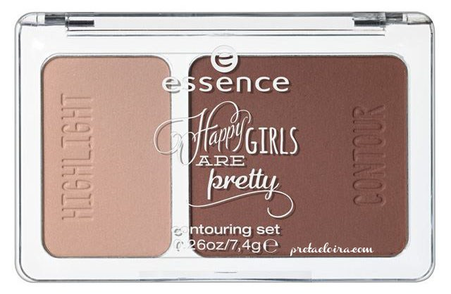 ESSENCE: Happy Girls Are Pretty