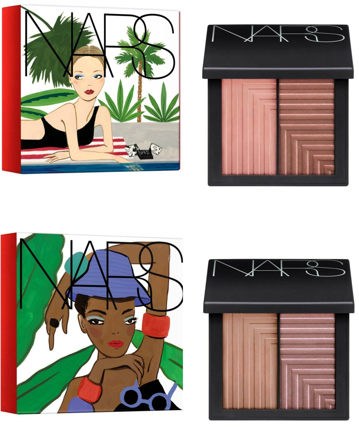 Nars Konstantin Kakanias Dual Intensity Blush