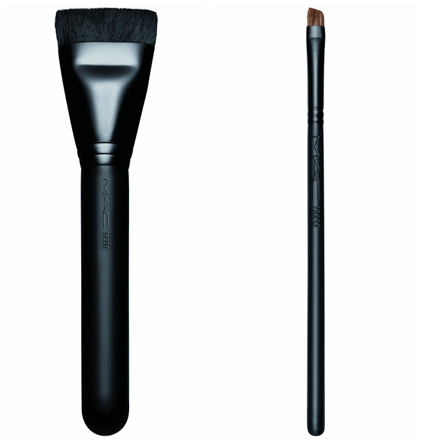 MAC Brant Brushes