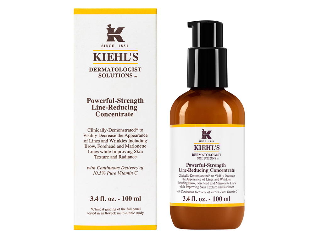 KIEHL'S: POWERFUL-STRENGTH LINE-REDUCING CONCENTRATE