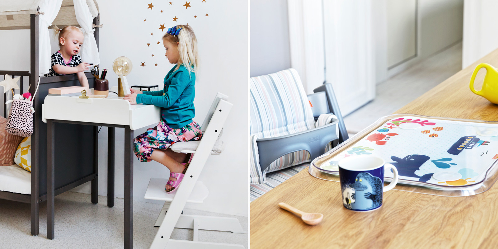 first step high chair poang covers etsy the various steps of stokkes wonderful tripp trapp