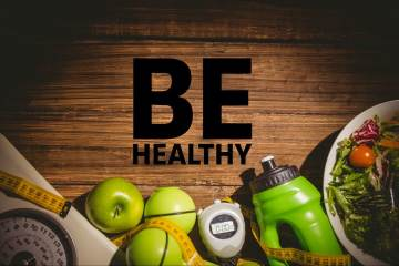 Articles to help you to become healthy