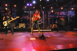 pretenders live shows 2008
