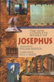 Josephus: Complete Works hb