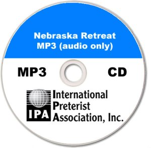 Nebraska Retreat MP3 (audio only)
