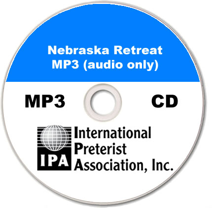 Nebraska Retreat MP3 (audio only)