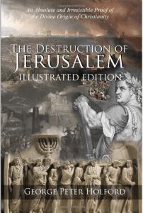 Private: Destruction of Jerusalem, The