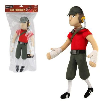 NECA TF2 Scout Plush