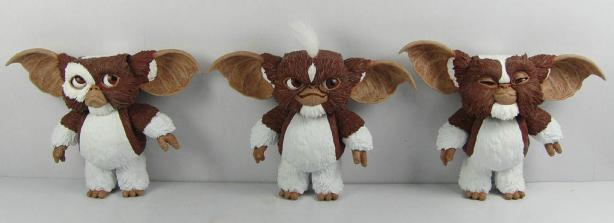 NECA Mogwai Series 3 Factory Samples
