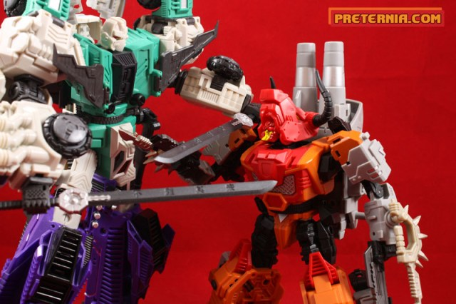 Mastermind Creations Reformatted R-03 Bovis Third Party Transformers Review