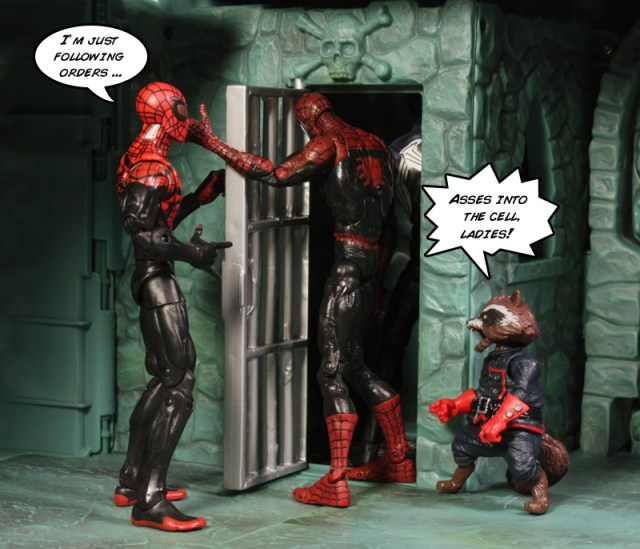 Hasbro Marvel Legends Superior Spider-Man Review