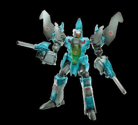 Gen Voyager Brainstrom bot