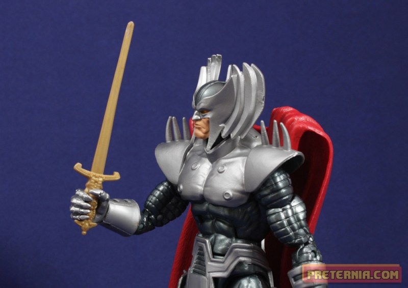 Hasbro Marvel Legends Infinite Stryfe X-Men Review