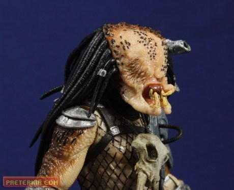 NECA SDCC 2014 Ahab Predator
