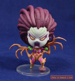 Cute but Deadly Kerrigan Blizzcon