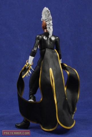 Hasbro Marvel Legends X-Men Infinite Storm