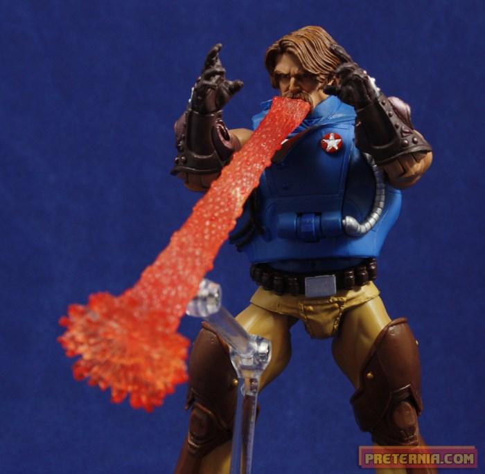 Mattel MOTUC Rio Blast