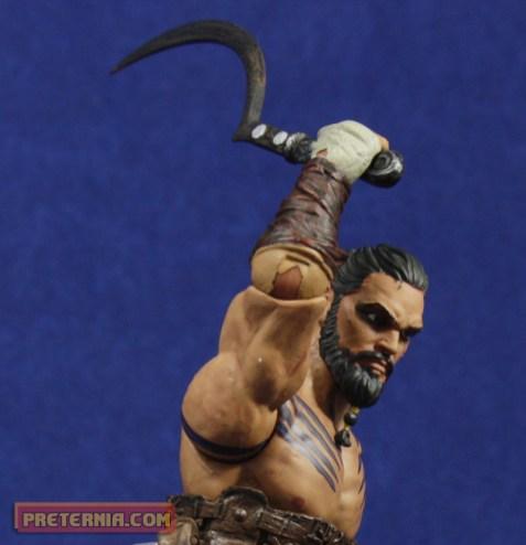 Funko Legacy Wave 2 Khal Drogo Review
