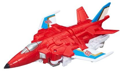 Hasbro Transformers Combiner Wars Official Pics