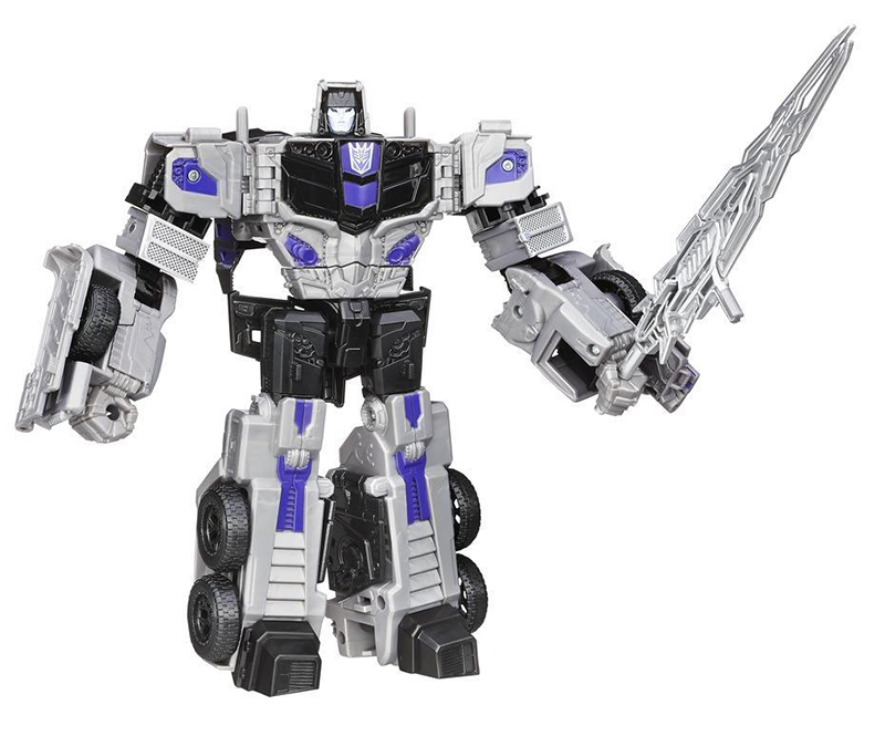 Hasbro Combiner Wars Motormaster Press Image