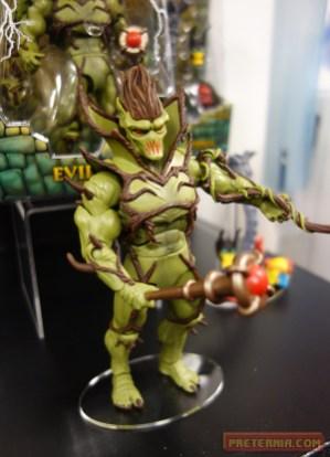 Toy Fair 2015 Mattel MOTUC 200x Evil Seed