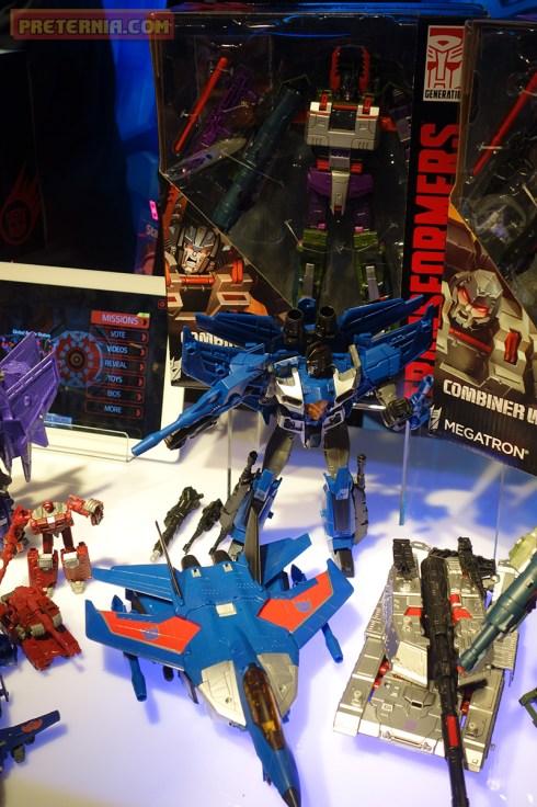 Toy Fair 2015 Hasbro Transformers