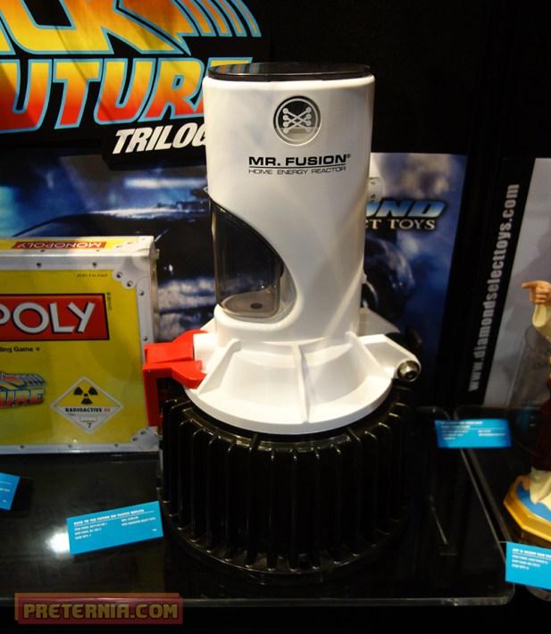 Toy Fair 2015 Diamond Select