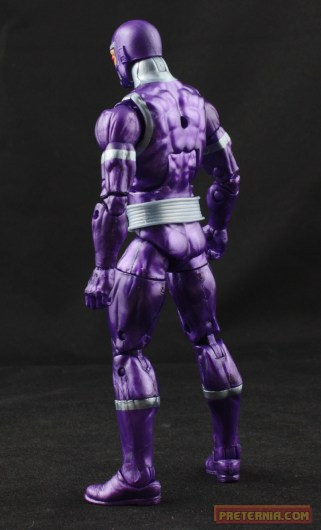 Hasbro Marvel Legends Machine Man