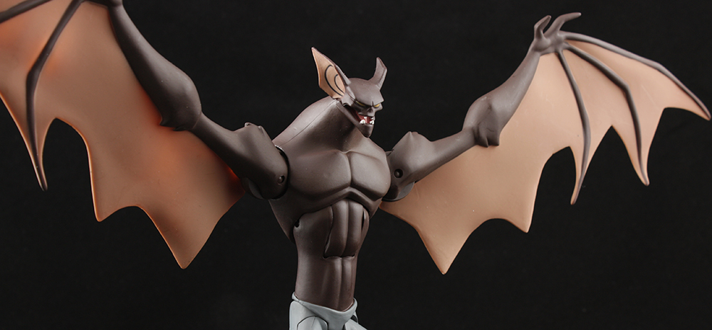 DCC Batman the Animated Series Man-Bat
