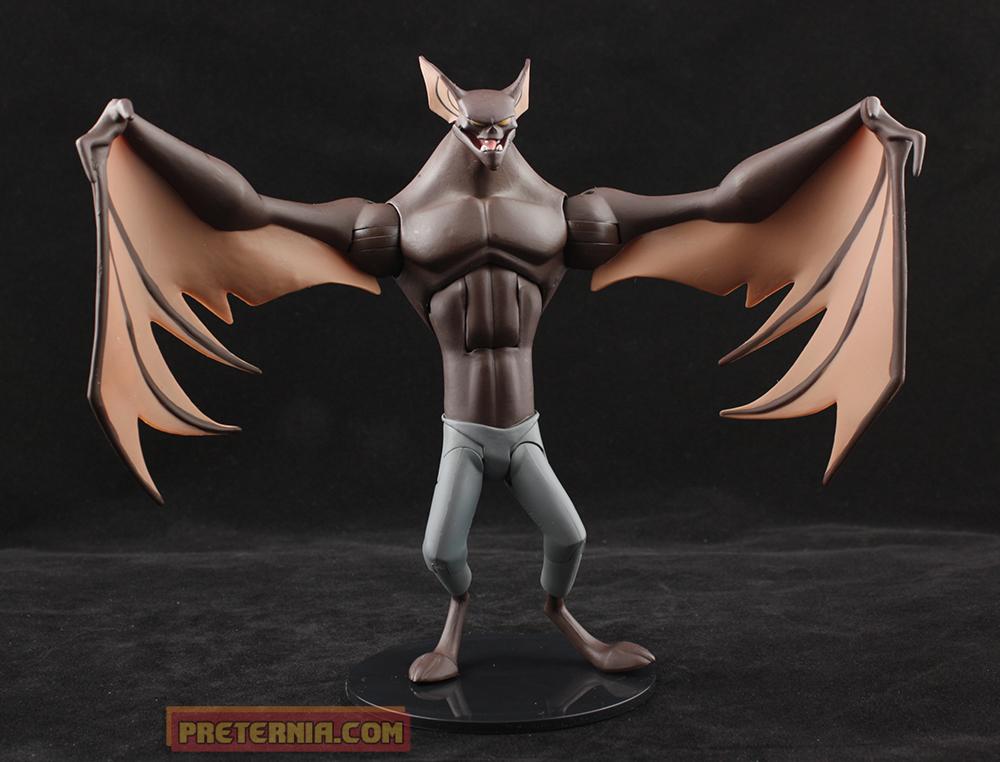 DCC Batman the Animated Series