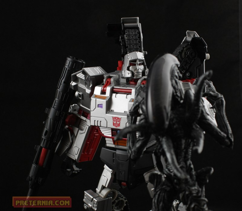 Hasbro Transformers Combiner Wars Megatron