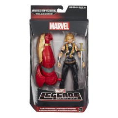 Hasbro Marvel Legends Hulkbuster Series