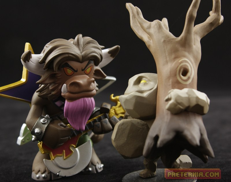 Funko Blizzard Heroes of the Storm Mystery Minis