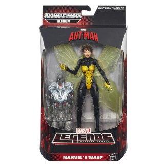 Hasbro Marvel Legends Ant-Man Series