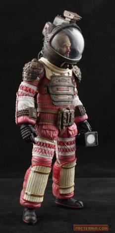 NECA Alien Series 4 Dallas Compression Suit