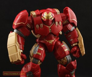 Marvel Legends Infinite Avengers Hulkbuster BAF