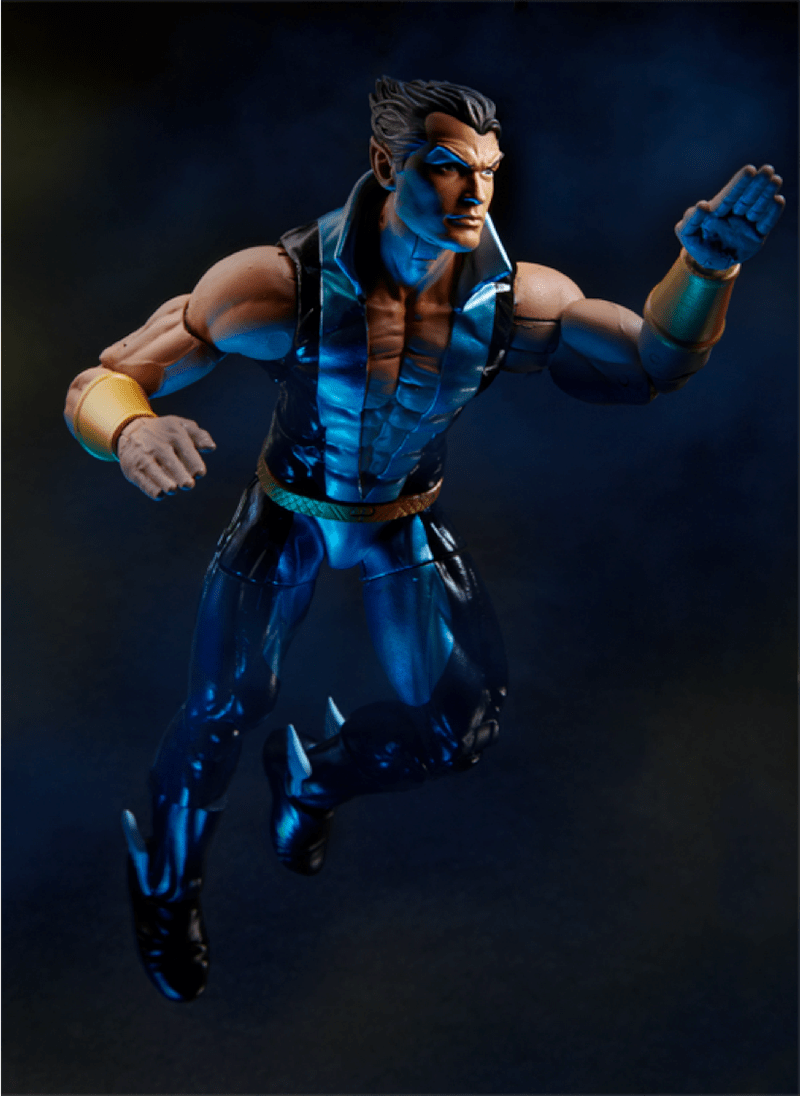 SDCC 2015 Marvel Legends