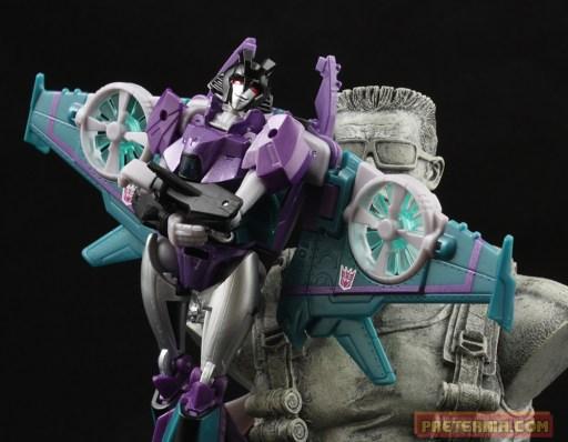 Takara Transformers LG16 Slipstream