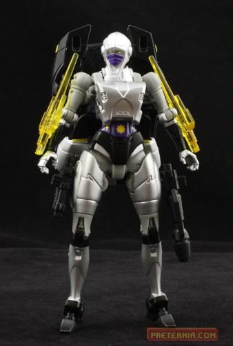 Takara Transformers LG 15 Nightbird Shadow