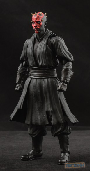 S.H. Figuarts Star Wars Darth Maul