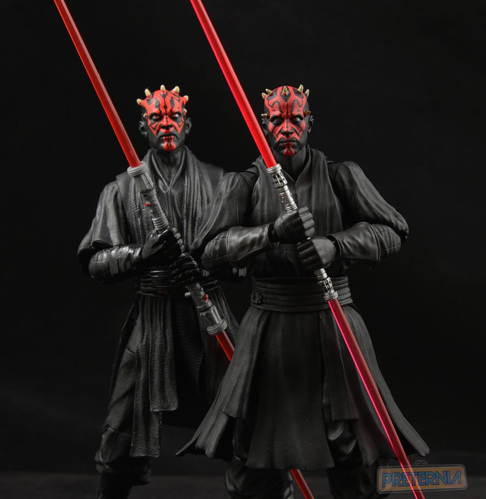 S.H. Figuarts Star Wars Darth Maul