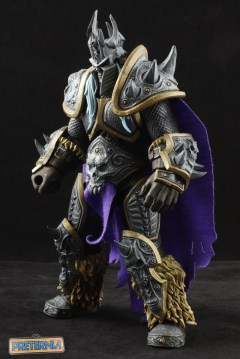 NECA Heroes of the Storm Arthas the Lich King