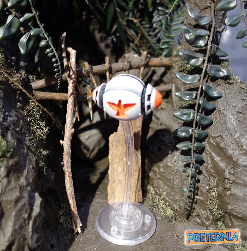 NECA Contra Toy Fair 2016